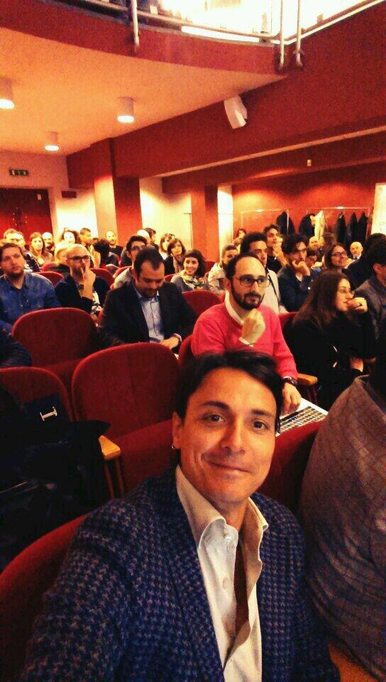 Selfie #socialinnovationday14